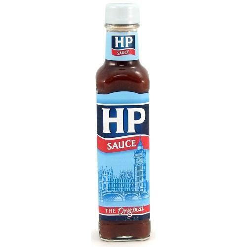 HP | Original Sauce 255g