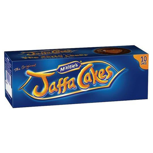 McVitie's | Jaffa Cakes