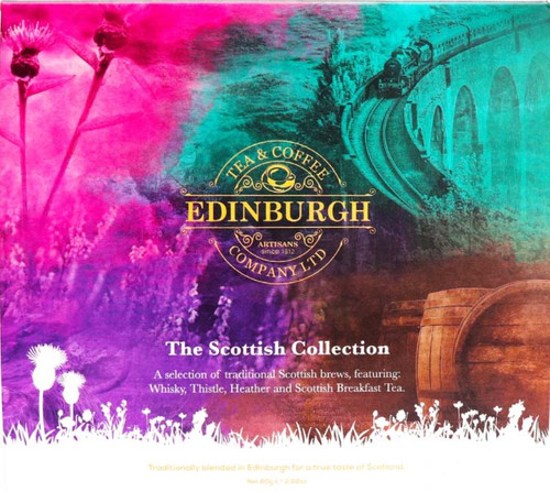 SCOTTISH COLLECTION PACK