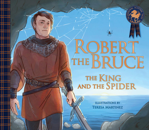 Robert the Bruce-The King and the Spider