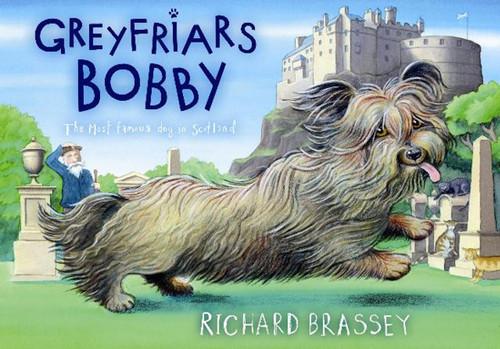 Greyfriars Bobby  Richard Brassey