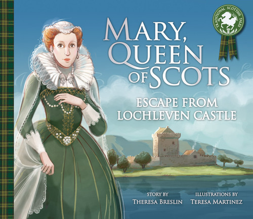Mary Queen of Scots: Escape from Loch Leven Castle