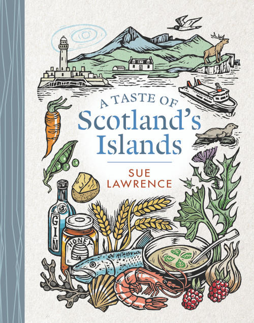 Taste of Scotland's Islands