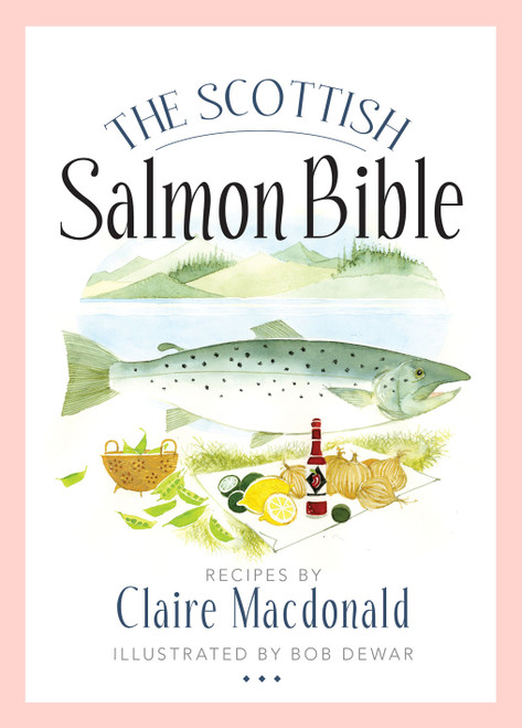 Scottish Salmon Bible
