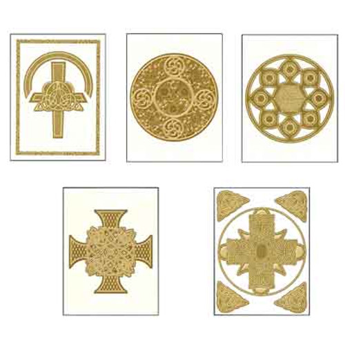 Celtic Note Cards – Assorted