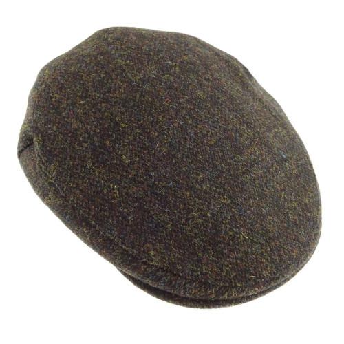 Gents Harris Tweed cap