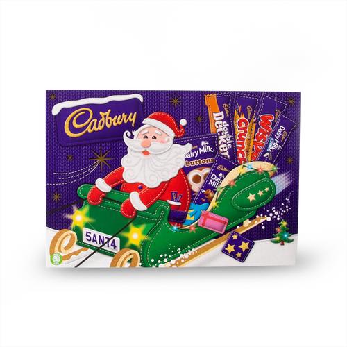 Cadbury | Medium Selection Box