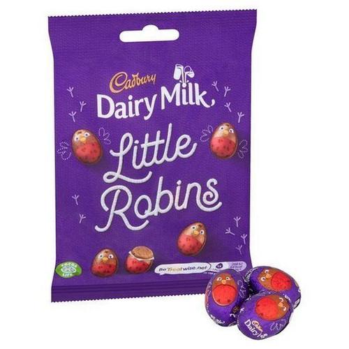 Cadbury | Dairy Milk Little Robins
