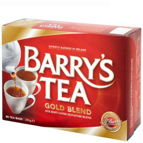 Barry's Gold Blend Loose Leaf Tea