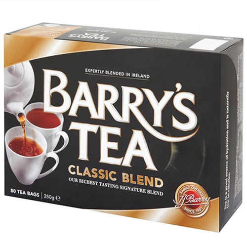 Barry's Classic Tea Blend