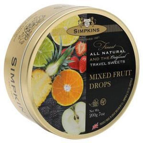 Simpkins Mixed Fruit Sweets 200g