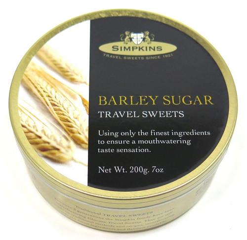 Simpkins  Barley Sugar Sweets