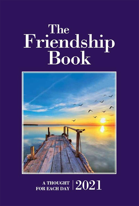 The Friendship Book 2021