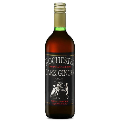 Rochester  Dark Ginger Drink