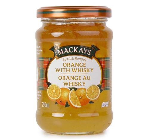 Mackays | Orange & Whisky Marmalade