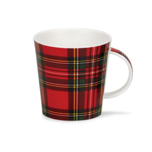Dunoon | Cairngorm Royal Stewart Tartan Mug