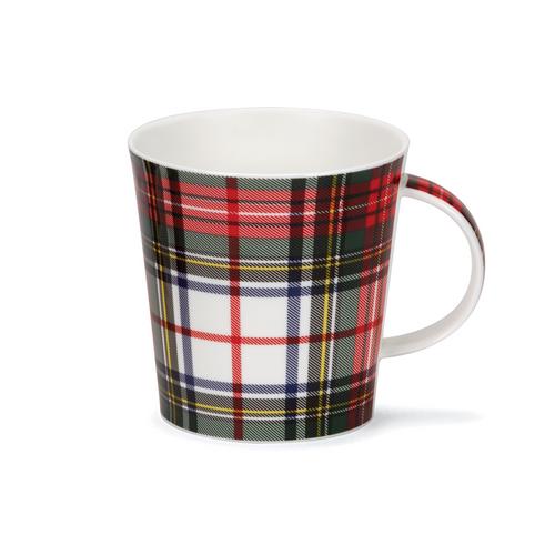 Dunoon | Cairngorm Dress Stewart Tartan Mug