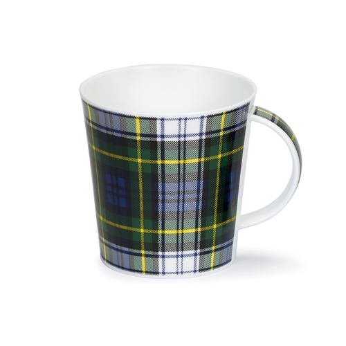 Dunoon Cairngorm Dress Gordon Tartan Mug