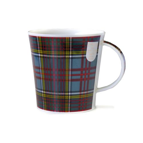 Dunoon Cairngorm Anderson Tartan Mug