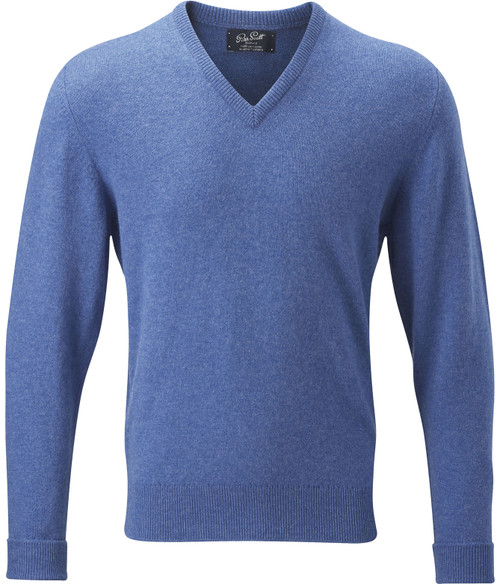 Peter Scott Bramer V Neck Pullover