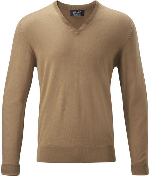 Peter Scott Ballanter V Neck Pullover