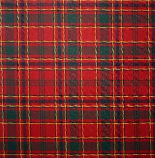 MUNRO MODERN LIGHT WEIGHT TARTAN