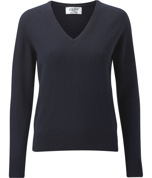 Peter Scott Doroch V Neck Pullover