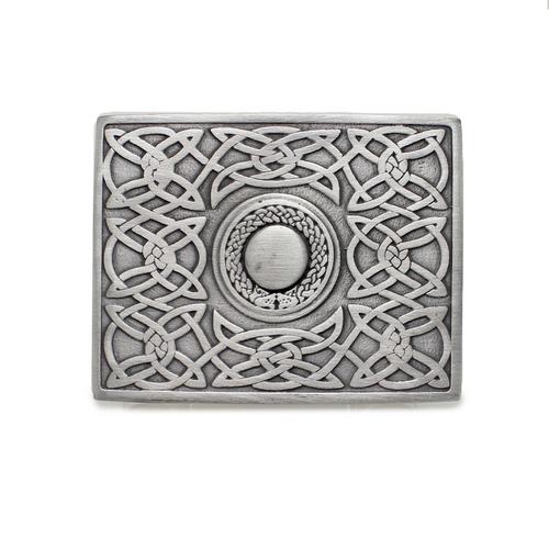 Belt Buckle Torque Design
