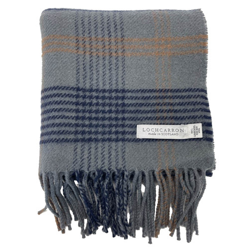 Lambswool Lewis Stole