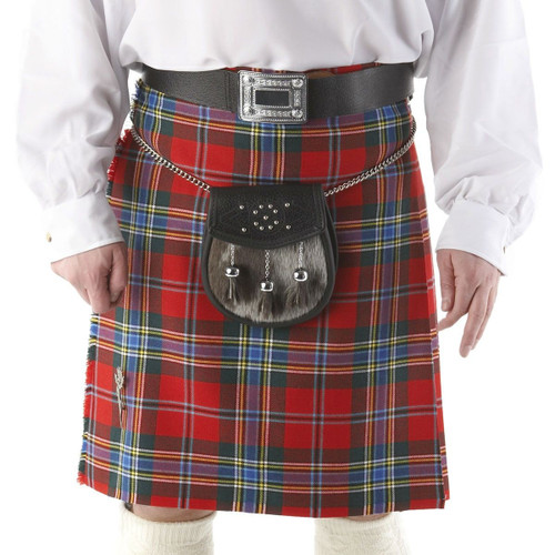 10oz Casual 4 Yard Kilt