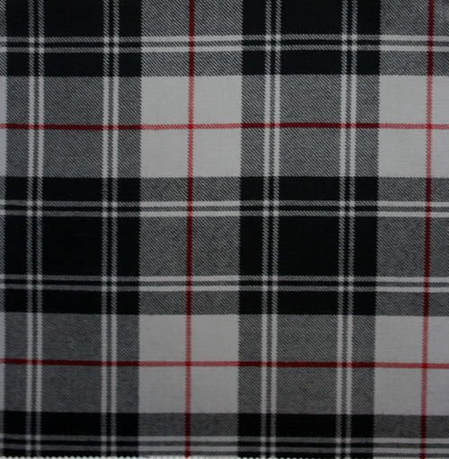 MOFFAT LIGHT WEIGHT TARTAN FABRIC