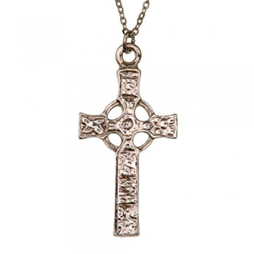 Iona Cross Pendant