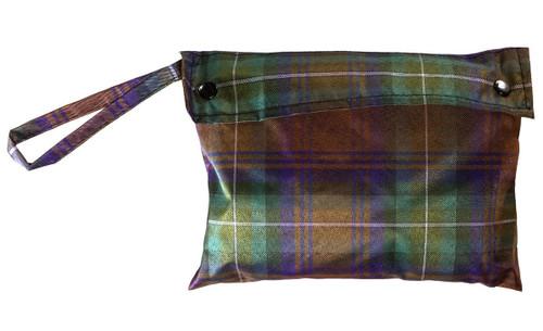 Isle of Skye Children's Rain Coat