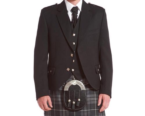 Argyll Jacket Front
