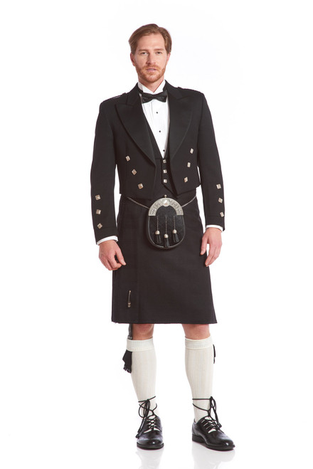 Dark Island Rental Kilt $60.00