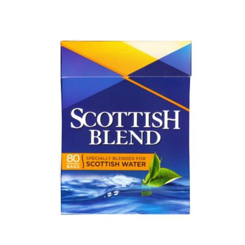 Scottish Blend Tea 80 bags