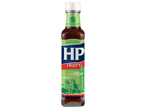 HP | Fruity Sauce 255g