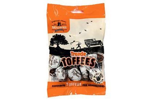 Walker's | Treacle Toffees 150g