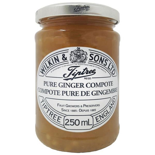 Wilkin & Sons Tiptree Pure Ginger Compote