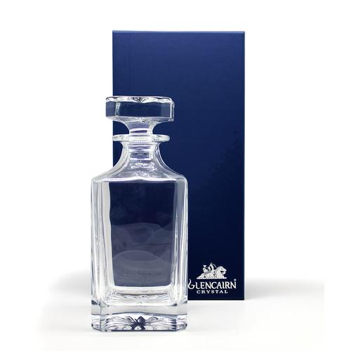 Glencairn Ailsa Whisky Decanter