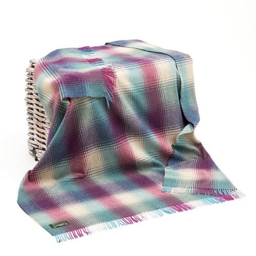 Lambswool Blanket