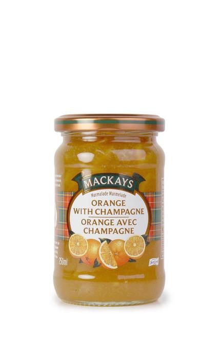 Orange & Champagne Marmalade