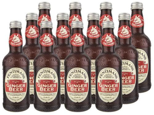 Fentimans | Natural Ginger Beer 275ml