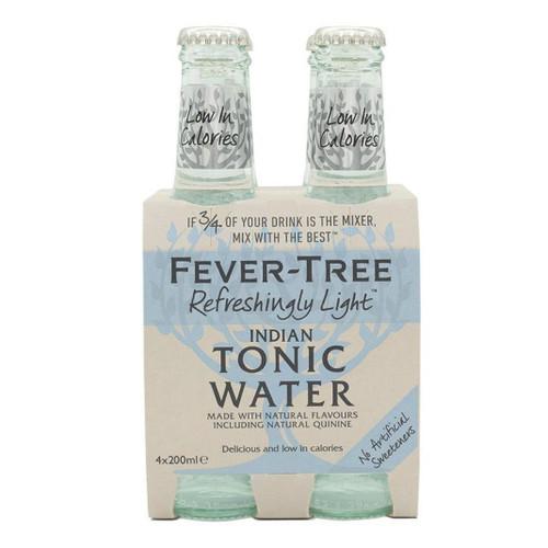 Light Tonic Water 4pk