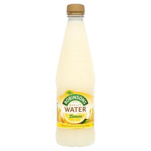 Lemon Barley Water 850mL