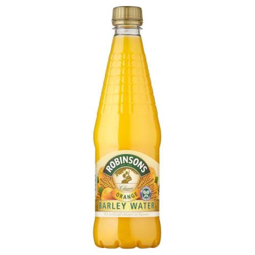 Robinsons | Orange Barley Water 850mL