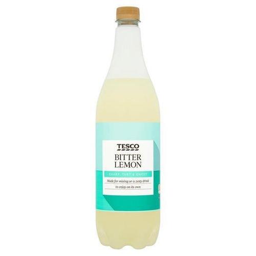 Tesco | Bitter Lemon 1L