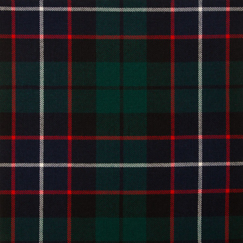 cloth tartan sold by the meter - 10oz 13oz 16oz weights