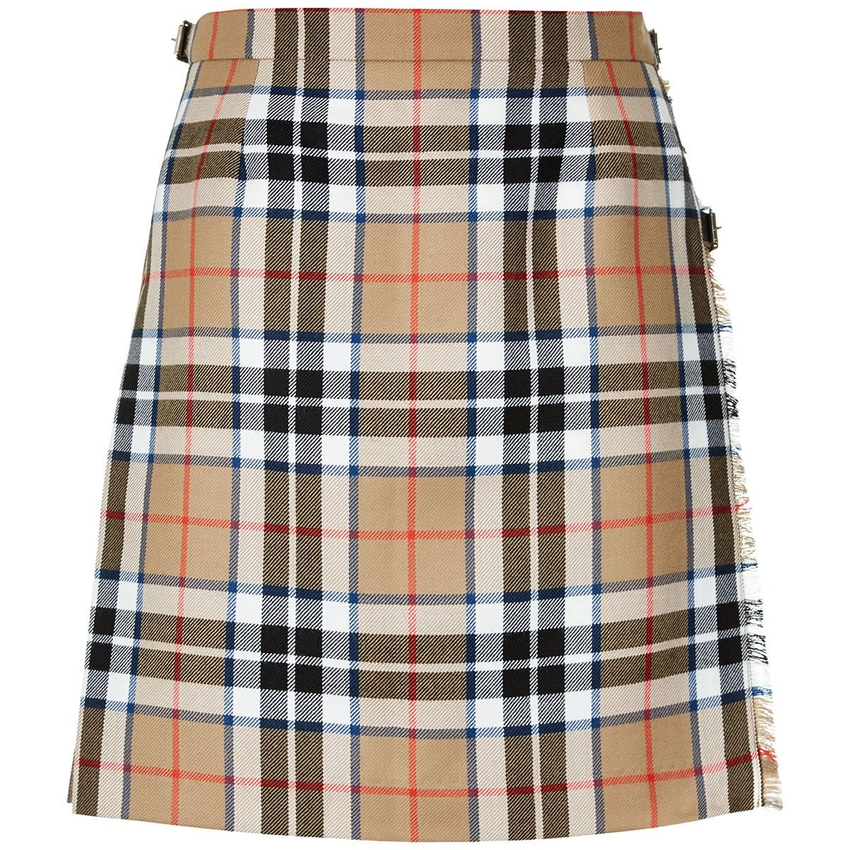 5ec77d01bd06 Mini Kilted Skirt - Burnett's & Struth Scottish Regalia