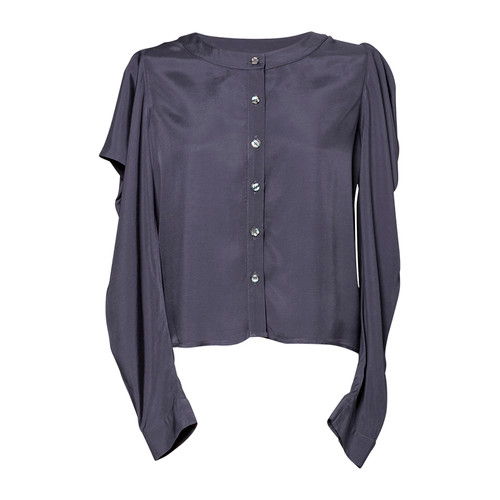 Gallop Blouse - Graphic